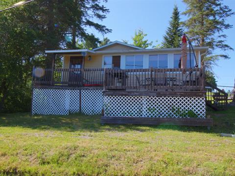 Cottage for sale in Tingwick, Centre-du-Québec, 226, Rue des Épinettes, 18739538 - Centris.ca