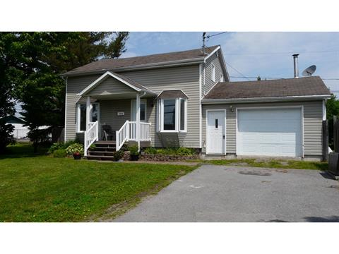 House for sale in Canton Tremblay (Saguenay), Saguenay/Lac-Saint-Jean, 1932, Route  Sainte-Geneviève, 22286860 - Centris