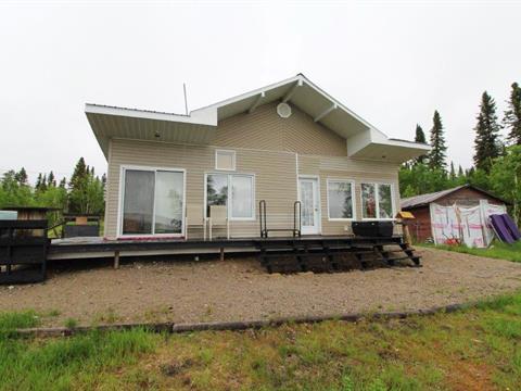 Maison à vendre à Passes-Dangereuses, Saguenay/Lac-Saint-Jean, 1860, Rue des Bouleaux, 13290618 - Centris.ca