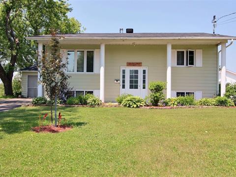 Maison à vendre à Sainte-Marie-de-Blandford, Centre-du-Québec, 547, Rue des Bosquets, 9638909 - Centris.ca
