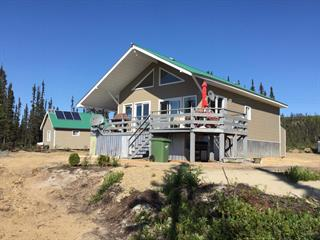 Cottage for sale in Lac-au-Brochet, Côte-Nord, Lac  Blanchard, 23093523 - Centris.ca