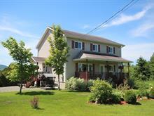 House for sale in Notre-Dame-des-Bois, Estrie, 75A, 8e Rang Ouest, 13448654 - Centris.ca