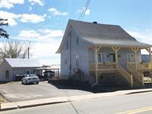 Maison à vendre à Deschaillons-sur-Saint-Laurent, Centre-du-Québec, 421, Route  Marie-Victorin, 22442260 - Centris.ca