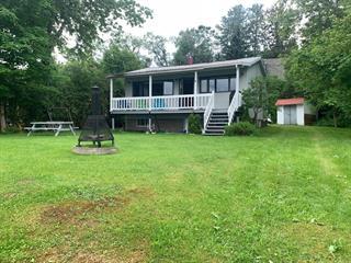 Maison à vendre à Lac-Etchemin, Chaudière-Appalaches, 401, Chemin des Campanules, 17079345 - Centris.ca