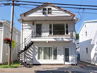 Duplex for sale in Saint-Gervais, Chaudière-Appalaches, 204 - 206, Rue  Principale, 22331693 - Centris.ca