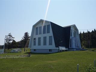 Maison à vendre à Métis-sur-Mer, Bas-Saint-Laurent, 449, Route  132, 12901178 - Centris.ca