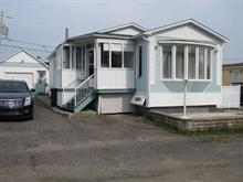 Mobile home for sale in Sept-Îles, Côte-Nord, 15, Rue de l'Hermine, 28235148 - Centris.ca