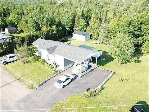 House for sale in Saint-Roch-de-Mékinac, Mauricie, 1250, Route  Ducharme, 14975882 - Centris.ca