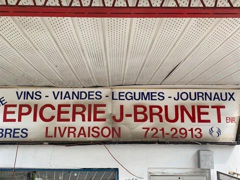 Commerce à vendre à Villeray/Saint-Michel/Parc-Extension (Montréal), Montréal (Île), 4210, boulevard  Robert, 12379511 - Centris.ca