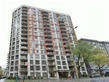 Condo / Apartment for rent in Ville-Marie (Montréal), Montréal (Island), 1700, boulevard  René-Lévesque Ouest, apt. 306, 23668945 - Centris