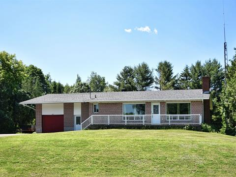 House for sale in Crabtree, Lanaudière, 1185, Chemin  Archambault, 23435022 - Centris.ca