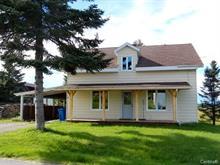 Maison à vendre à Girardville, Saguenay/Lac-Saint-Jean, 29, Rang  Saint-Isidore, 15493416 - Centris.ca