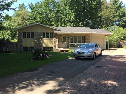 House for sale in Sainte-Thérèse, Laurentides, 692, Carré du May, 11014381 - Centris.ca