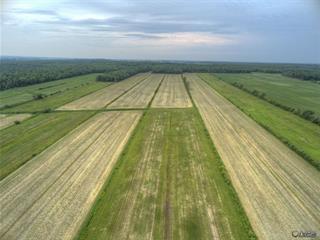 Land for sale in Saint-Germain-de-Grantham, Centre-du-Québec, 203Z, 10e Rang, 21821147 - Centris.ca