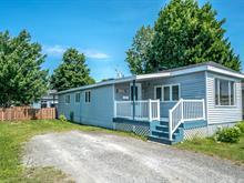 Mobile home for sale in Les Chutes-de-la-Chaudière-Est (Lévis), Chaudière-Appalaches, 1027, Rue  Alainbourg, 28803742 - Centris.ca
