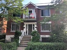 Condo / Apartment for rent in Côte-des-Neiges/Notre-Dame-de-Grâce (Montréal), Montréal (Island), 5472, Avenue  Mountain Sights, 19746462 - Centris