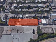 Bâtisse industrielle à vendre à Ville-Marie (Montréal), Montréal (Île), 2280 - 2300, Rue  Florian, 21859460 - Centris.ca