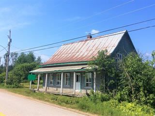 Maison à vendre à Baie-Saint-Paul, Capitale-Nationale, 339, Rang  Saint-Gabriel-de-Pérou Nord, 22788079 - Centris.ca