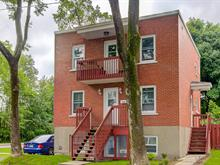 Triplex à vendre à La Cité-Limoilou (Québec), Capitale-Nationale, 866 - 870, Rue des Frênes Est, 17831527 - Centris