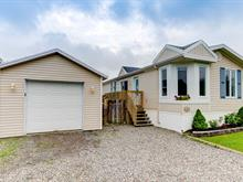 Mobile home for sale in La Haute-Saint-Charles (Québec), Capitale-Nationale, 588, Rue de l'Élégance, 21196927 - Centris.ca
