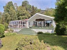 Cottage for sale in Saint-Siméon (Capitale-Nationale), Capitale-Nationale, 17, Chemin du Lac-du-Port-aux-Quilles, 14273308 - Centris.ca