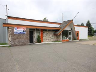 Bâtisse commerciale à vendre à Shawinigan, Mauricie, 5452, boulevard des Hêtres, 21860792 - Centris.ca