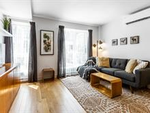 Condo / Apartment for rent in Le Plateau-Mont-Royal (Montréal), Montréal (Island), 4755, Avenue  Papineau, apt. 110, 21950338 - Centris.ca