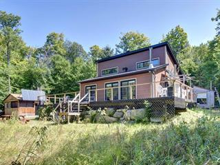 Chalet à vendre à Amherst, Laurentides, 270, Chemin du Prospecteur, 19929652 - Centris.ca
