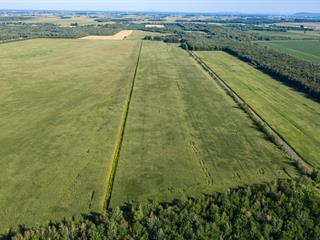 Land for sale in La Présentation, Montérégie, Rang  Salvail Nord, 26744296 - Centris.ca