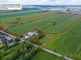 Land for sale in Mascouche, Lanaudière, Rue  Louis-Hébert, 16702485 - Centris.ca