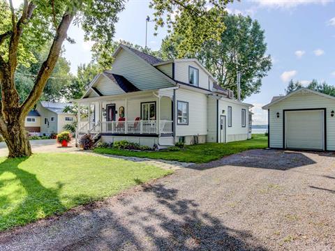 Maison à vendre à Sainte-Anne-de-la-Pérade, Mauricie, 410, Rue  Gamelin, 11460949 - Centris.ca