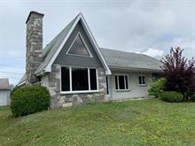 Maison à vendre à Dolbeau-Mistassini, Saguenay/Lac-Saint-Jean, 191, Avenue  Savary, 15150106 - Centris.ca