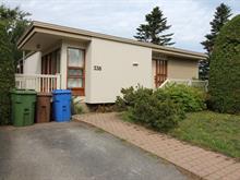 House for sale in Rimouski, Bas-Saint-Laurent, 338, Rue  Saint-Pierre, 19396989 - Centris.ca