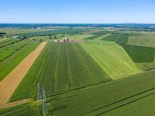 Terre à vendre à Marieville, Montérégie, 675, Chemin de la Branche-du-Rapide, 11336755 - Centris.ca