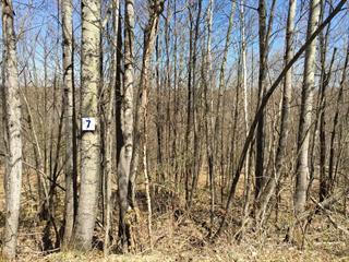 Terrain à vendre à Potton, Estrie, Chemin  Smart, 12269588 - Centris.ca