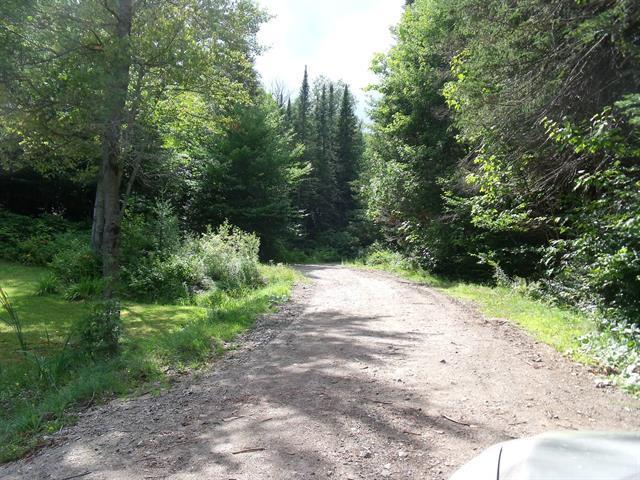 Land for sale in Saint-Alphonse-Rodriguez, Lanaudière, Rue  Rosaire, 21163093 - Centris.ca