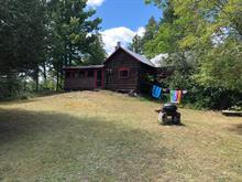 Cottage for sale in Bouchette, Outaouais, 1, Île  Roddick, 24772812 - Centris.ca