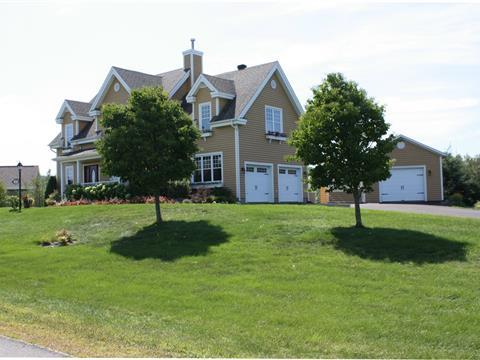 Maison à vendre à Bromont, Montérégie, 15, Rue du Diamant, 14519881 - Centris.ca
