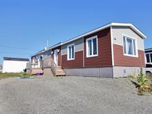 Mobile home for sale in Val-d'Or, Abitibi-Témiscamingue, 146, Rue du Curé-Quenneville, 23982174 - Centris.ca