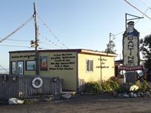 Bâtisse commerciale à vendre à Sainte-Flavie, Bas-Saint-Laurent, 270, Route de la Mer, 19862396 - Centris.ca