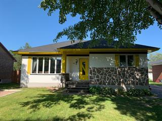 Maison à vendre à Saguenay (Jonquière), Saguenay/Lac-Saint-Jean, 1715, Rue  Ampère, 18547781 - Centris.ca