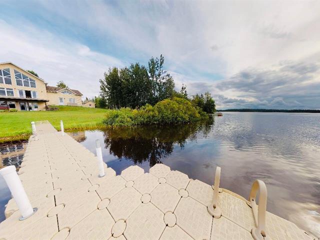 House for sale in Eeyou Istchee Baie-James, Nord-du-Québec, 25, Chemin du Lac-David, 13947243 - Centris.ca