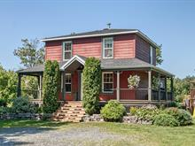 Maison à vendre à Saint-Bernard, Chaudière-Appalaches, 600, Route du Bord-de-l'eau, 13007996 - Centris.ca
