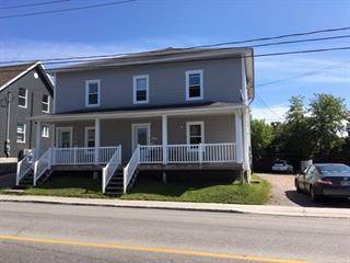 Duplex à vendre à Saguenay (Jonquière), Saguenay/Lac-Saint-Jean, 2635 - 2637, Rue  Saint-Dominique, 21818209 - Centris.ca