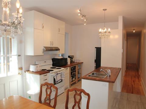 Condo / Apartment for rent in Villeray/Saint-Michel/Parc-Extension (Montréal), Montréal (Island), 8018, Rue  Saint-Denis, 10986402 - Centris.ca