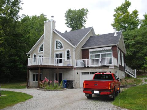Cottage for sale in Déléage, Outaouais, 10, Chemin des Érables, 27630954 - Centris.ca