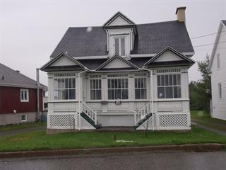 House for sale in Saint-Clément, Bas-Saint-Laurent, 58, Rue  Principale Est, 15640404 - Centris.ca