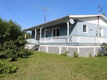 Maison à vendre à Dolbeau-Mistassini, Saguenay/Lac-Saint-Jean, 402, Rang  Saint-Jean, 17997966 - Centris.ca