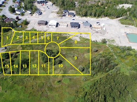 Lot for sale in Rouyn-Noranda, Abitibi-Témiscamingue, 1, Avenue  Angers, 28066923 - Centris.ca