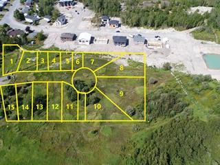 Terrain à vendre à Rouyn-Noranda, Abitibi-Témiscamingue, 2, Avenue  Angers, 9863263 - Centris.ca